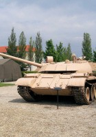 T-55 - Omrknout