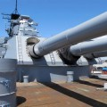 De USS Iowa - WalkAround