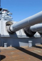 USS Iowa - WalkAround