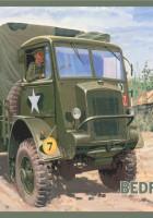Bedford QLD servizi Generali, IBG 35015