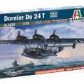 多尼尔做的24T-ITALERI1323