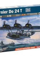 Dornier Do 24 T ITALERI 1323