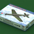 Dornier Do335 Pfeil Zware Fighter - HOBBY BOSS 80293