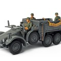 GERMAN KFZ. 70 PERSONNEL CARRIER - Forces of Valor 80041