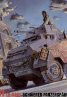Sd. Kfz 231 - Роден 702
