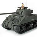 UK SHERMAN FIREFLY Normandiji 1944 - Sile Valor 80064