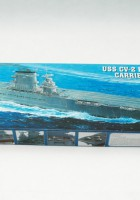 USS CV-2 Lexington carrier 05/1942 - Trumpeter 05608