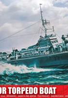 Vosper Motor Torpedo Båd - Airfix A05280