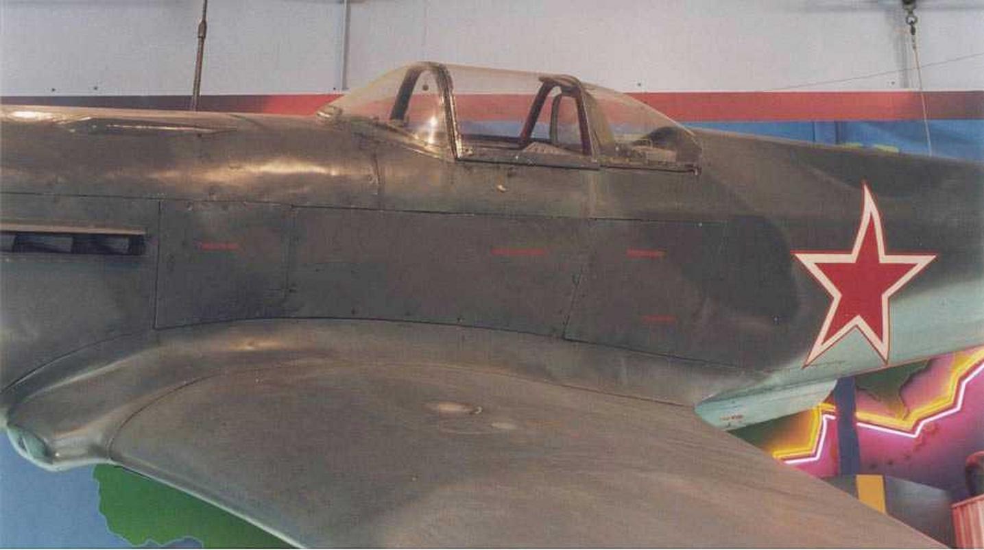 Jak-3