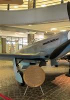 Jak-3 - Išorinis Sukamaisiais Apžiūra