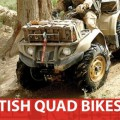 British Quad Bikes a Posádky - Airfix A04701
