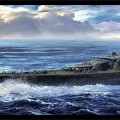 Jaapani Mereväe lahingulaev Yamato - Hasegawa Z01