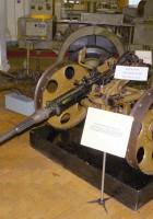 2cm Oerlikon - Šarvuotos 28 - išorinis sukamaisiais apžiūra