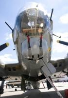 B-17 Flying Fortress - Περιήγηση