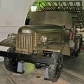 BM-31 12枚卡秋莎火箭发射器-检查一下