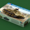 Alemán Pzkpfw.I Ausf.F (VK18.01)- Tarde - HOBBY BOSS 83805