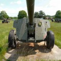 T25 90mm Anti-Tank vapen - WalkAround