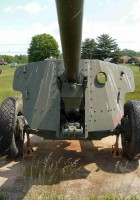 T25 90mm Anti-Tank Gun - WalkAround
