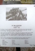 21cm Morser 18 Howitzer - Walk Around