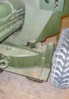 Õhus 6pdr Anti-tank gun - Jalutada