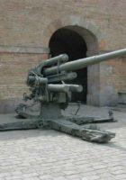 Allemand 88mm FLAK 36 vol2 - Walk Around