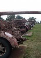 ドイツ88mm高射砲36vol2-歩