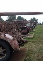Saksa 88mm FLAK 36 vol2 - Jalutada