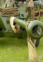 Ordnance QF 6-pounder - Spaziergang Rund um
