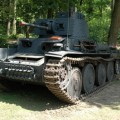 Panzer 38(t) - Walk Around
