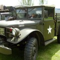Dodge M37B1 - Walk Around