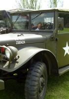 Dodge M37B1 - Chodiť