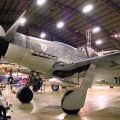 Focke-Wulf Fw 190D-9 - Spaziergang Rund um