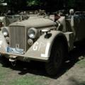 Horch 901 Tipo De Efm Mittl. Einheits Pkw Kfz.15 - Caminar