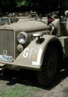 Horch 901 Tipo Di Efm Mittl. Einheits Pkw Kfz.15 - Camminare Intorno