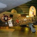 Macchi C. 200 Saetta - Spaziergang Rund Um
