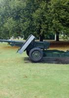 QF 17 demokraatliku rahvavabariigi Mk I-II - Jalutada