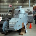 Renault FT 17-WalkAround