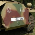 SdKfz 251 Ausf D - Прогулка
