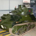 Vickers Mk VIb - Walk Around