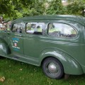 시보레의 교외 1941 차량 중 하나