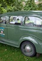 Chevrolet Suburban 1941 - WalkAround