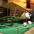 Сопвич F-1 Camel - Walkaround Z Żaglem