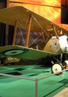 De Sopwith F-1 Kameel - WalkAround