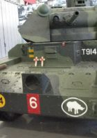 Cruiser Mk III - WalkAround