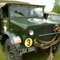 Bedford MV 15cwt - spacer