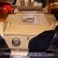Daimler Armoured Car Mk I - Spaziergang Durch