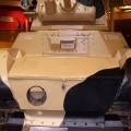 Daimler Obrněné Auto Mk I - Procházet