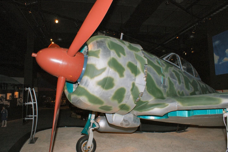 El Ki-43 Hayabusa