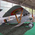 Nieuport 23 - Interaktív Séta