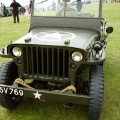Willys MB Jeep vol3 - Gå Runt